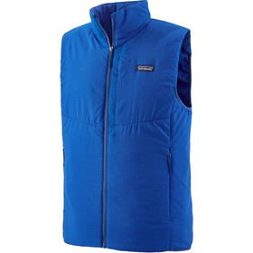 Patagonia Nano-Air Vest Heren, superior blue